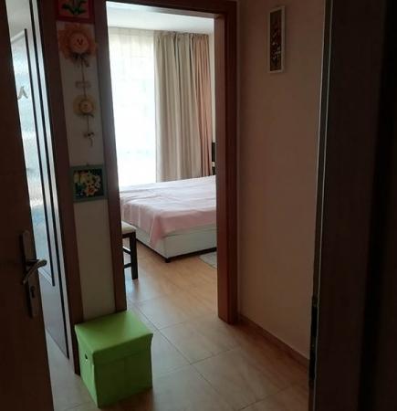 Apartment 1 bedroom K