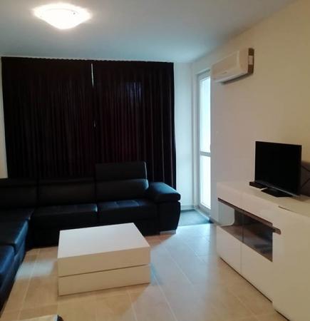 Апартамент 1 спальня