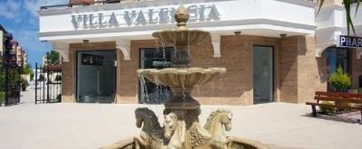 Complex Villa Valencia