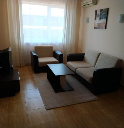 Апартамент с 1 спалня К