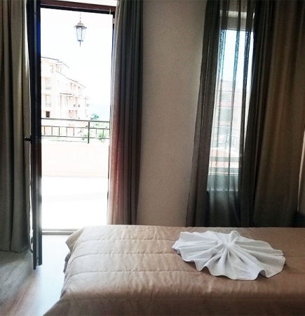 Апартамент 2 спальни