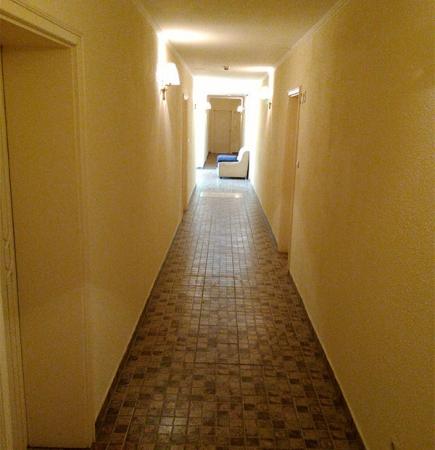 Апартамент 2 спальни K